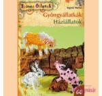 Gyöngyállatkák: háziállatok - könyv